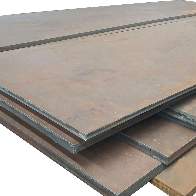 国产NM500耐磨板