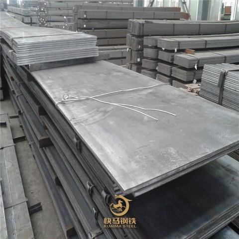 耐磨板供货商