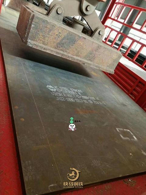 hardox400耐磨板哪里切割